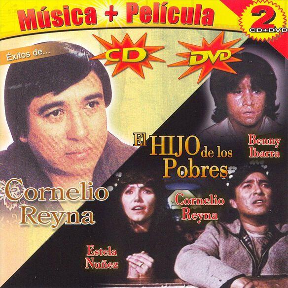 +Hijo De Pobres Dvd 0607