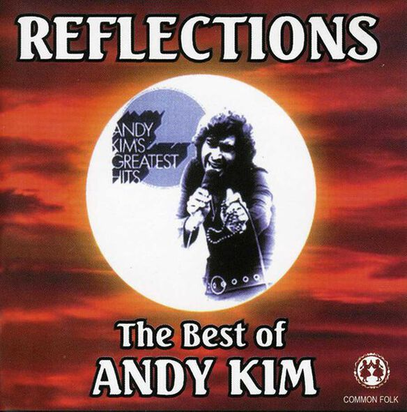 Andy Kim - Greatest Hits (25 Cuts)
