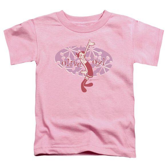 POPEYE OH POPEYE-S/S T-Shirt