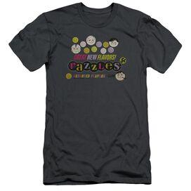 Dubble Bubble Razzles Retro Box Short Sleeve Adult T-Shirt