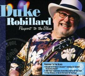 Duke Robillard - Passport To The Blues (Dig)
