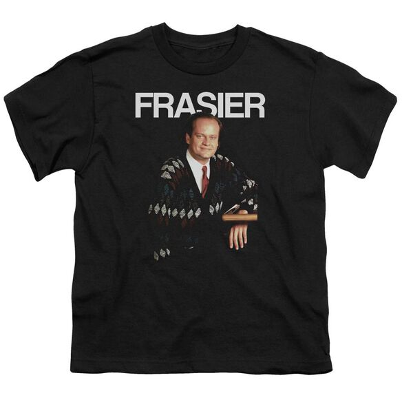 Cheers Frasier Short Sleeve Youth T-Shirt