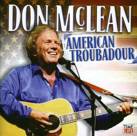 Don McLean - Don Mclean: American Troubadour