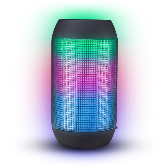 HyperGear RaveMini Wireless LED Speaker