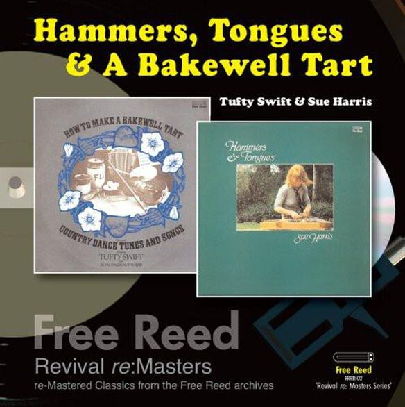 Hammers Tongues & A Bakewell Tart
