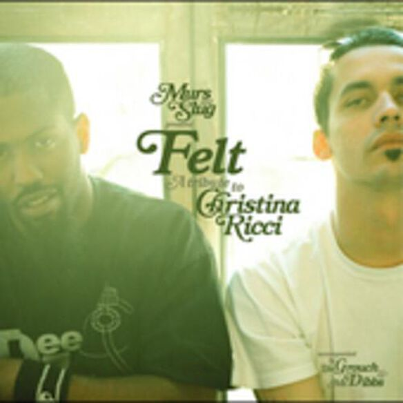 Felt: Tribute To Christina Ricci (Reis)