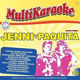 Karaoke: Jenni Y Paquita - Karaoke: Jenni y Paquita