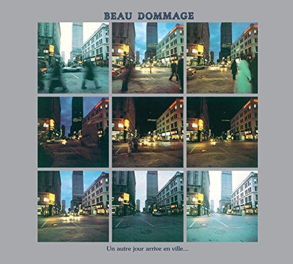 Beau Dommage - Un Autre Jour Arrive En Ville (1976)