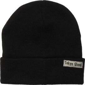 Tokyo Ghoul Kanji Lettering Cuff Beanie