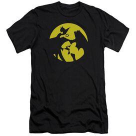 Dco Batman Spotlight Short Sleeve Adult T-Shirt