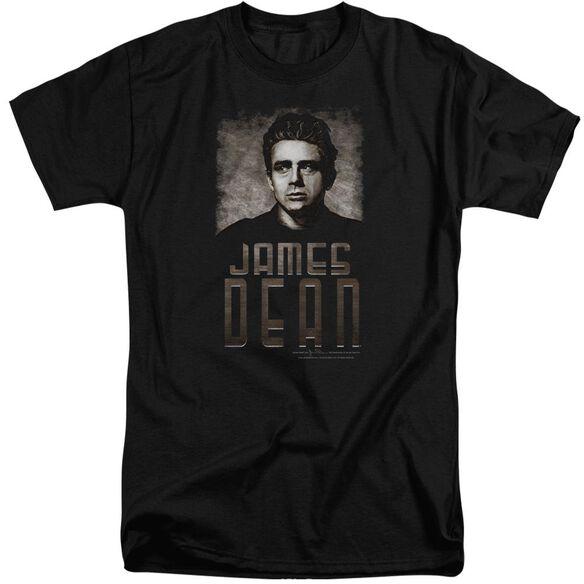 Dean Sepia Dean Short Sleeve Adult Tall T-Shirt