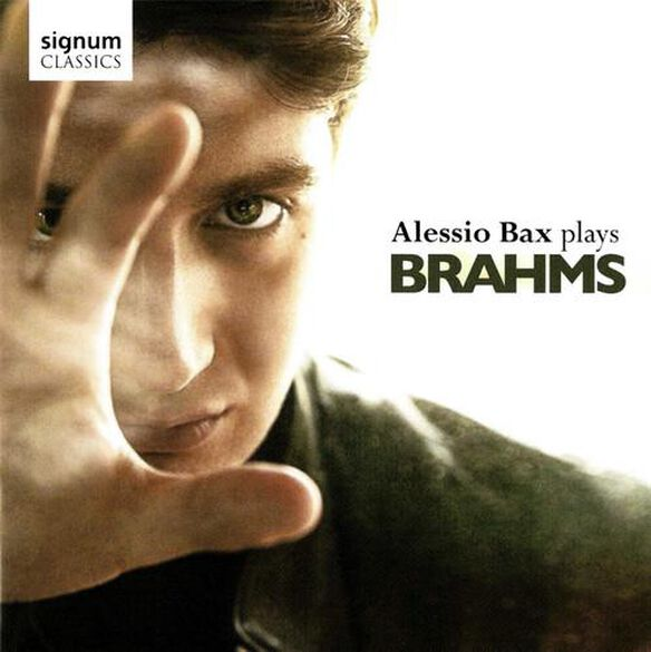Alessio Bax - Alessio Bax Plays Brahms
