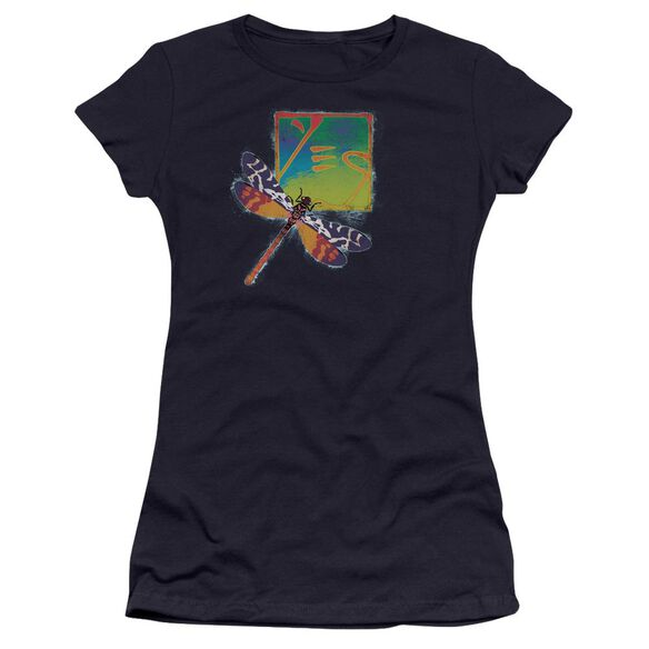 Yes Dragonfly Premium Bella Junior Sheer Jersey
