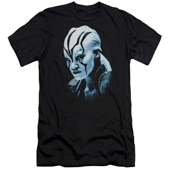 Star Trek Beyond Jaylah Burst Premuim Canvas Adult Slim Fit