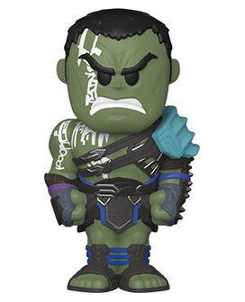 Funko Soda: Thor Ragnarok - Gladiator Hulk (w/metallic chase)