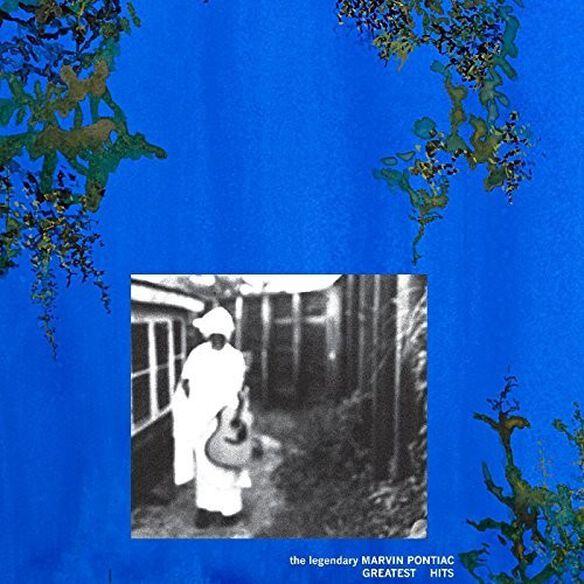 Marvin Pontiac - Legendary Marvin Pontiac - Greatest Hits