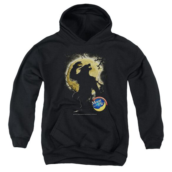 Moon Pie Howling Moon Pie Youth Pull Over Hoodie