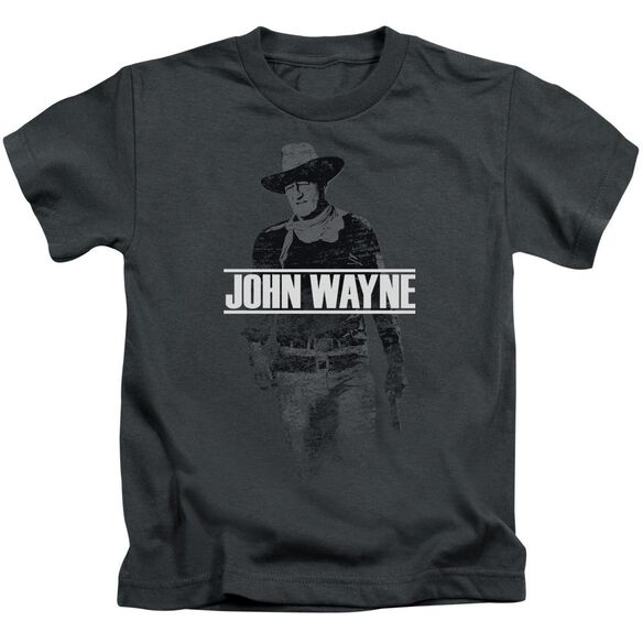 John Wayne Fade Off Short Sleeve Juvenile T-Shirt