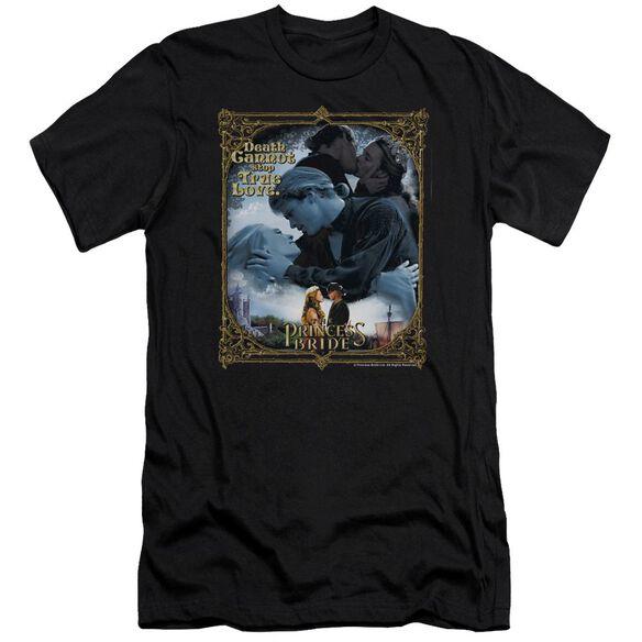 Princess Bride Timeless Short Sleeve Adult T-Shirt