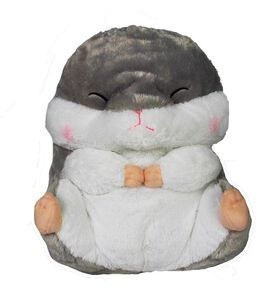 Amuse Plush Hamster