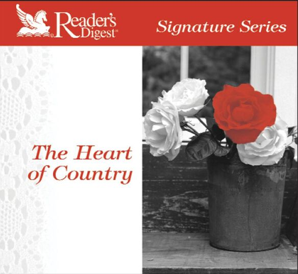 Heart Of Country 0104