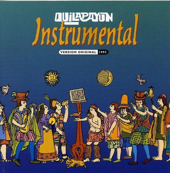 Instrumental