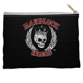 Hardluck Kings Red Letter Distressed Accessory