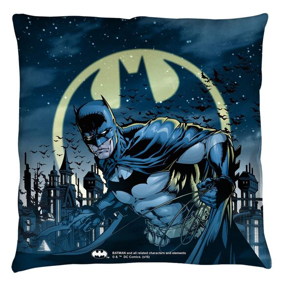 Batman Heed The Call Throw