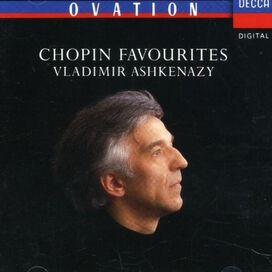 Vladimir Ashkenazy - Chopin Favourites