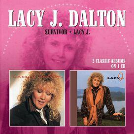 Lacy J. Dalton - Survivor / Lacy J.