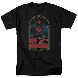 Empire Of The Sun Balance Short Sleeve Adult T-Shirt