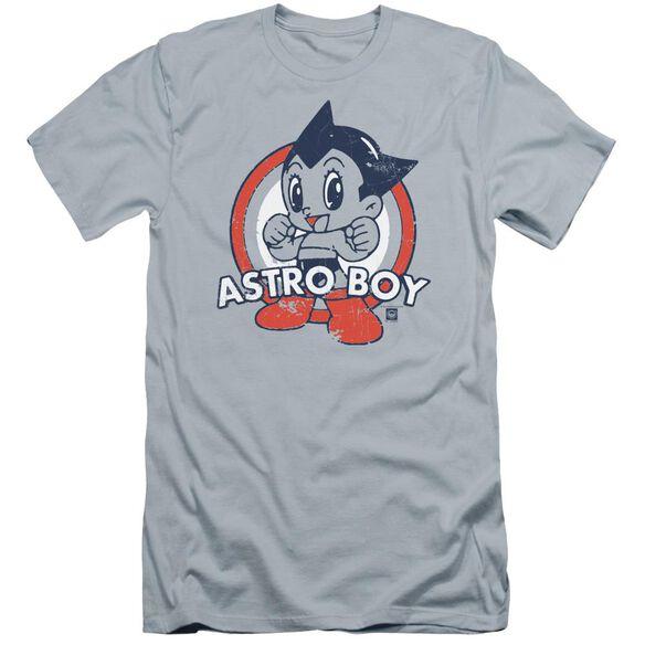 Astro Boy Target Premuim Canvas Adult Slim Fit Light