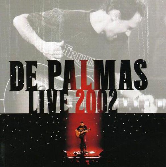 Live 2002 (Fra)