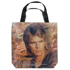 Macgyver Tools Of The Trade Tote