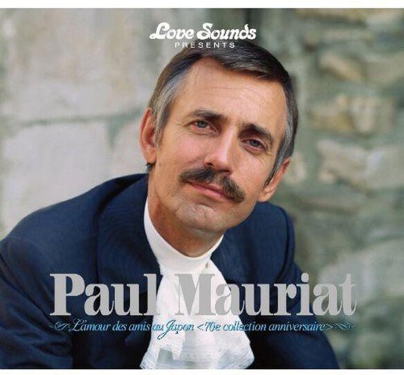 Paul Mauriat - L'amour Des Amis Au Japon