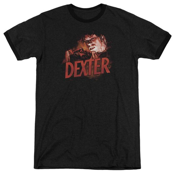 Dexter Drawing Adult Heather Ringer