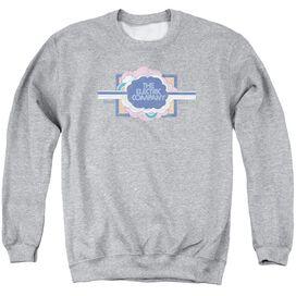 Electric Company Since 1971 Adult Crewneck Sweatshirt Athletic