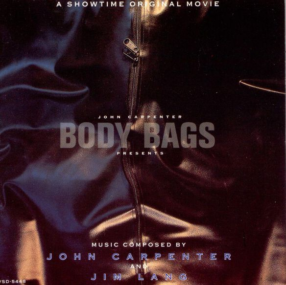 Body Bags 1193