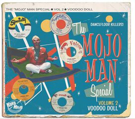 Various Artists - Mojo Man Special (dancefloor Killers) 2 (Various Artists)
