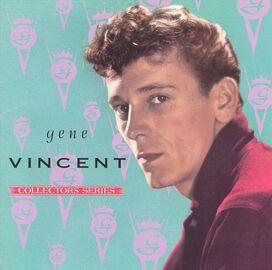 Gene Vincent & His Blue Caps - Capitol Collector's Series