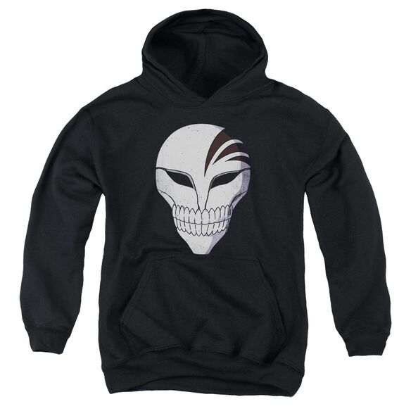 Bleach Mask Youth Pull Over Hoodie
