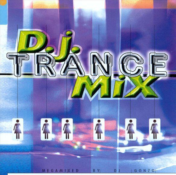 Dj Trance Mix 997