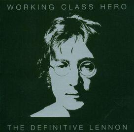 John Lennon - Working Class Heroe