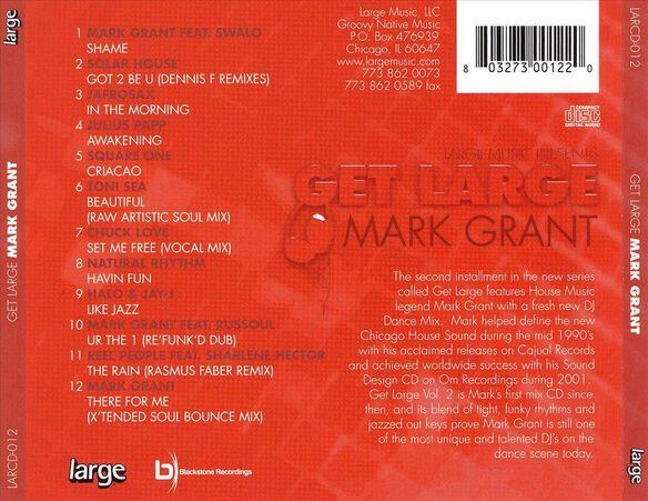 Get Large Vol.2 0306