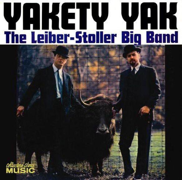 Leiber & Stoller - Yakety Yak