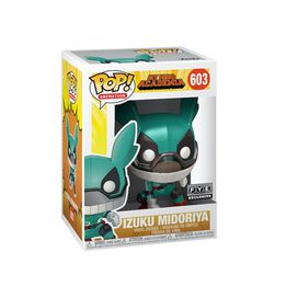 Funko Pop!: My Hero Academia - Izuku Midoriya [Metallic]