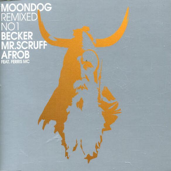 Becker - Remixed No 1