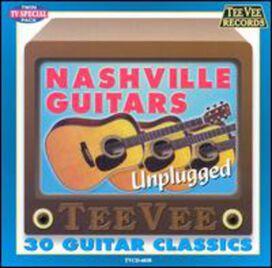 The Nashville Guitars - 30 Guitar