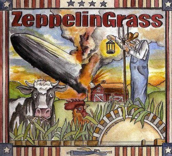Zeppelingrass / Various