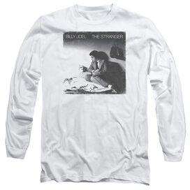 Billy Joel The Stranger Long Sleeve Adult T-Shirt